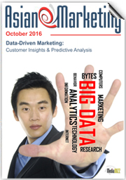 Data Driven Marketing: Customer Insights & Predictive Analytics