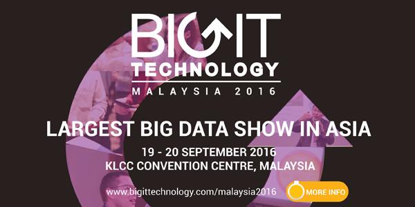 Big Data Show 2016