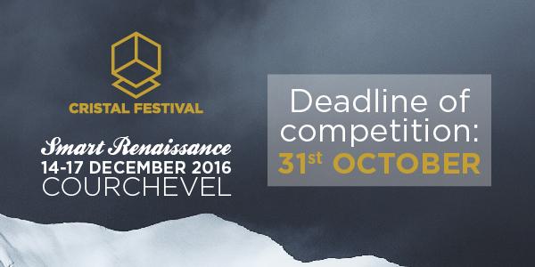 Cristal Festival 2016