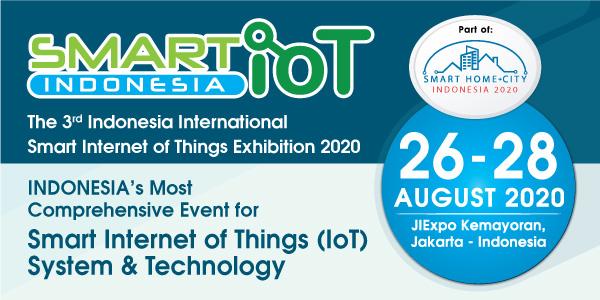 Smart IOT Indonesia 2020