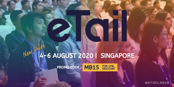 eTail Singapore 2020