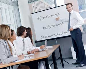 Effectiveness and Performance are Key to Marketing