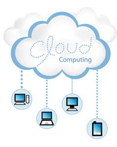 The Cloud is developing into a mainstream IT option
