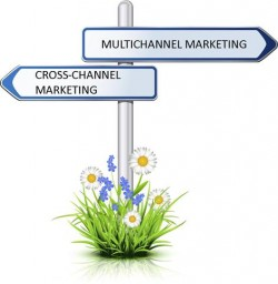 Multichannel vs crosschannel marketing