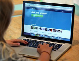 Ask.fm launches central hub for Internet safety advice