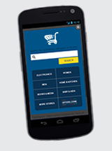 """Search Intent' mobile ads to boost commerce"